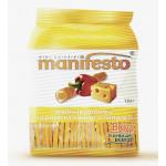 Хлебная соломка MANIFESTO Паприка и сыр, 150 г