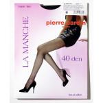 Колготки PIERRE CARDIN Paris женские La Manche 40 den