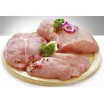 Шницель классический свиной