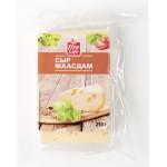 Сыр FINE LIFE Маасдам 45%, 250 г