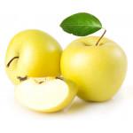 Яблоки ГОЛДЕН в пакете 1,5 кг