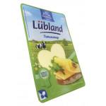Сыр Тильзитер LUBLAND нарезка, 125 г