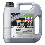 Моторное масло LIQUI MOLY Special Tec АА 5W-30, 4 л
