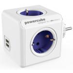 Разветвитель POWER CUBE USB