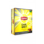 Чай  черный LIPTON Earl Grey, 100х2г