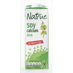Напиток соевый NATRUE с кальцием, 1 л