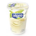 Десерт соевый ALPRO Vanilla, 500 г