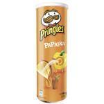 Чипсы PRINGLES со вкусом паприки, 165г