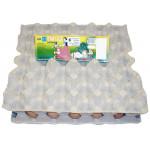 Яйцо ЛИМ куриное С1, 30 шт
