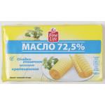 Масло FINE LIFE Крестьянское 72,5%, 450 г