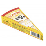 Сыр с белой плесенью PRESIDENT Бри мягкий 60%, 200 г
