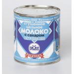 Сгущенное молоко РОГАЧЕВ гост, 380 г