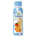 Йогурт НЕЖНЫЙ с соком абрикоса и манго 0,1%, 285г
