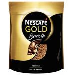 Кофе NESCAFE Gold Barista молотый в растворимом, 150г