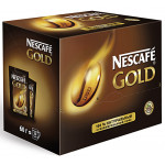 Кофе растворимый NESCAFE Gold, 30х2г