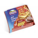 Сыр плавленый Hochland для горячих блюд Окорок и паприка, 150 г