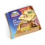 Сыр плавленый Hochland Для горячих блюд с грибами, 150 г