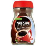 Кофе NESCAFE Classic стеклянная банка, 95 г