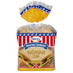 Хлеб для тостов с отрубями HARRY'S, 515 г