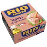 Тунец в оливковом масле RIO MARE, 160 г