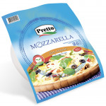 Сыр PRETTO Моцарелла для пиццы, 460 г