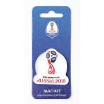 Магнит 2018 FIFA World Cup™ Кубок, пвх