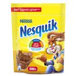 Быстрорастворимый напиток NESQUIK, 500 г