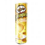 Чипсы PRINGLES со вкусом сыра, 165г