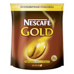Кофе растворимый NESCAFE Gold, 75г