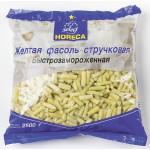 Фасоль стручковая HORECA SELECT желтая, 2,5кг