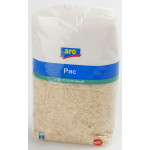 Рис ARO пропаренный, 900 г