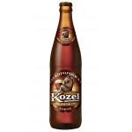 Пивной напиток VELKOPOPOVICKI KOZEL темное, 20х0.5 л