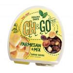 Сырная тарелка CH and GO Пармезан +Микс, 100 г