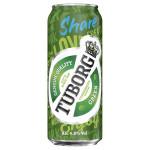 Пиво TUBORG Green, 0,45л