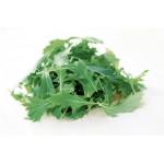Салат мизуна зеленая, 125г