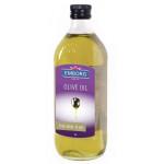 Масло оливковое EMBORG, 1 л