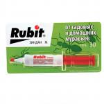 Гель от муравьев RUBIT, 30 г
