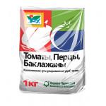 Удобрение JOY Томаты перцы и баклажаны, 1 кг