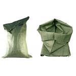 Мешки для строительного мусора в упаковке, 5 шт
