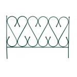 Забор декоративный КЛЕВЕР-С Изящный