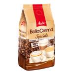 Кофе MELITTA Bella Crema Speciale зерновой, 1кг
