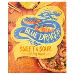 Соус BLUE DRAGON Кисло-сладкий, 120 г