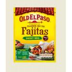 Приправа OLD EL PASO для фахита барбекю, 35г
