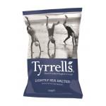 Чипсы TYRRELLS слабосоленые, 150г