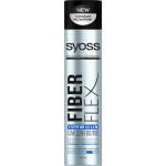 Лак для волос SYOSS Fiber Flex Упругий объем, 400 мл