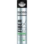 Лак для волос SYOSS Fiber Flex Упругая фиксация, 400 мл
