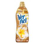 Кондиционер для белья VERNEL Ваниль и цитрус, 910мл