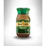 Кофе растворимый JACOBS Monarch, 190г