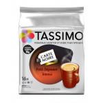 Кофе в капсулах TASSIMO Carte Noire Petit-Dejeuner Intense, 136 г