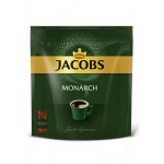 Кофе растворимый JACOBS MONARCH, 500г